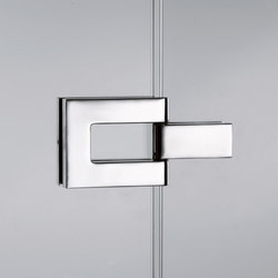 BX-2700 Soffietto | Shower hinges | Metalglas Bonomi