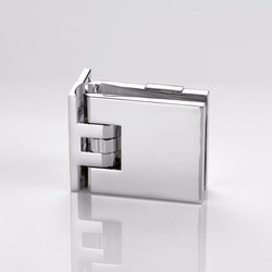B-301 | Shower hinges | Metalglas Bonomi