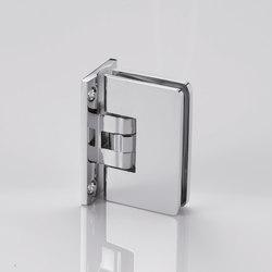 B-100 | Cerniere doccia | Metalglas Bonomi