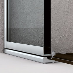 P-019 | Cerniere doccia | Metalglas Bonomi