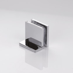 B-156-40 | Shower hinges | Metalglas Bonomi