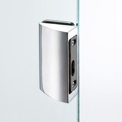 V-529 / V-530 | Locks for glass doors | Metalglas Bonomi
