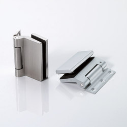 V-809 | Locks for glass doors | Metalglas Bonomi