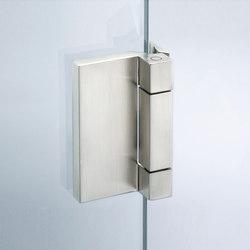 V-709 | Cerniere porta | Metalglas Bonomi