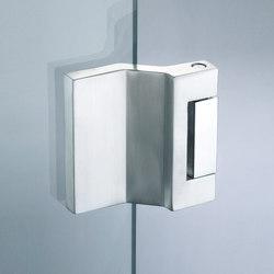 V-702 | Cerniere porta | Metalglas Bonomi