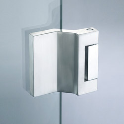 V-702 | Hinges | Metalglas Bonomi