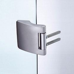 V-402 | Cerniere porta | Metalglas Bonomi