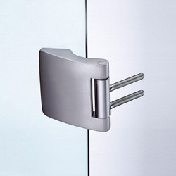 V-402 | Hinges | Metalglas Bonomi