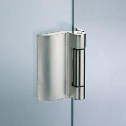 V-409 | Cerniere porta | Metalglas Bonomi