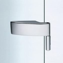 V-401 | Hinges | Metalglas Bonomi
