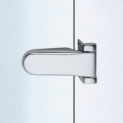 V-202 | Cerniere porta | Metalglas Bonomi