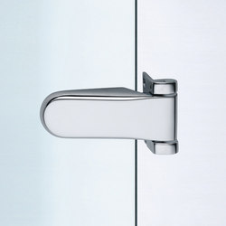 V-202 | Hinges | Metalglas Bonomi