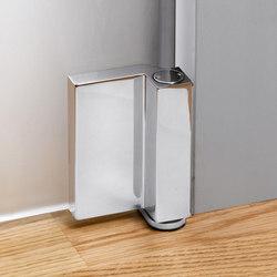 V-707 | Cerniere porta | Metalglas Bonomi