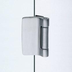 V-509 | Cerniere porta | Metalglas Bonomi
