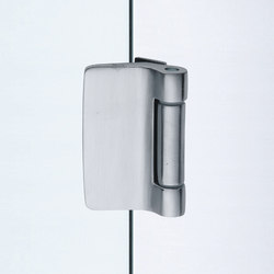 V-509 | Hinges | Metalglas Bonomi