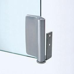 V-107 | Cerniere porta | Metalglas Bonomi