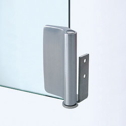V-107 | Hinges | Metalglas Bonomi
