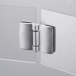 V-513 | Hinges | Metalglas Bonomi