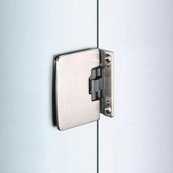 V-508 | Cerniere porta | Metalglas Bonomi