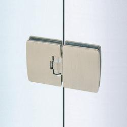 V-516 | Cerniere porta | Metalglas Bonomi