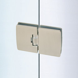 V-516 | Hinges | Metalglas Bonomi