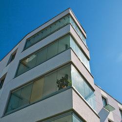 Balcony glasing SL 25 | Cerramientos para terrazas / balcones | Solarlux