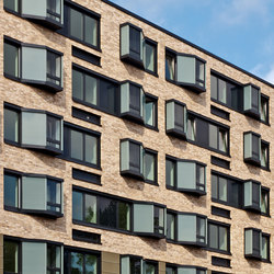 Balcony glasing SL 45 | Vitrages de balcons | Solarlux