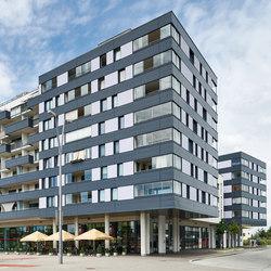 Balcony glasing SL 45 | Cerramientos para terrazas / balcones | Solarlux