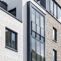 Balcony glasing SL 60e | Vitrages de balcons | Solarlux