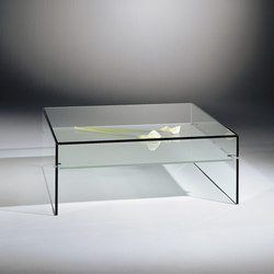 Arcadia 1142 s | Coffee tables | Dreieck Design