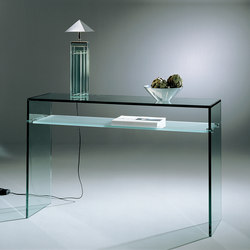 Arcadia 23 s | Tables consoles | Dreieck Design