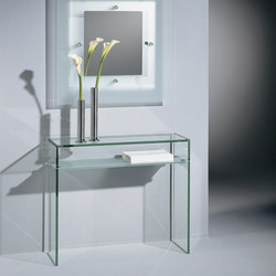Arcadia 09 s | Console tables | Dreieck Design