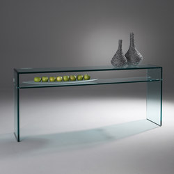 Arcadia | Tables consoles | Dreieck Design