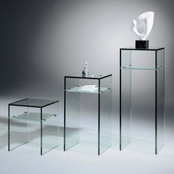 Arcadia 50 + 80 + 110 s | Tables d'appoint | Dreieck Design