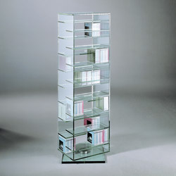CD 560 | Display cabinets | Dreieck Design