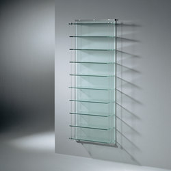 CD 432 s | CD racks | Dreieck Design
