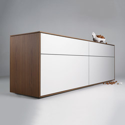 cube fine | Sideboards | interlübke