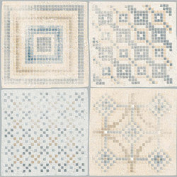 Kinaros | Floor tiles | VIVES Cerámica