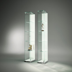 Factum IV | Display cabinets | Dreieck Design