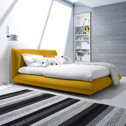 jalis | Double beds | interlübke