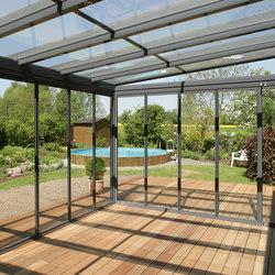 Schiebetür | Fenstersysteme | Solarlux