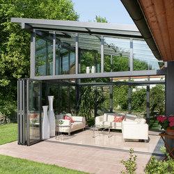 Wintergarden SDL Akzent plus | Jardines invernales | Solarlux