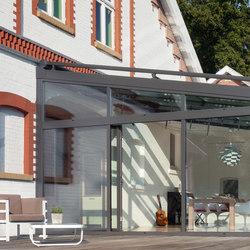 Wintergarten SDL Akzent plus | Wintergärten | Solarlux