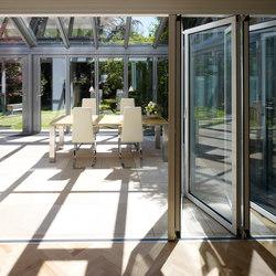 Wintergarden SDL Nobiles | Winter gardens | Solarlux