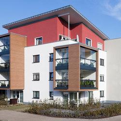 Balkonverglasung SL Modular ungedämmt | Fenstertypen | Solarlux