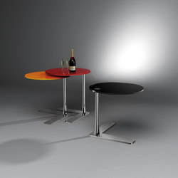 Fado | Side tables | Dreieck Design