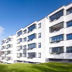 Balcony glasing SL Modular wärmegedämmt | Cerramientos para terrazas / balcones | Solarlux