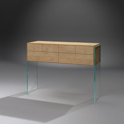 Flair 120 E | Sideboards | Dreieck Design