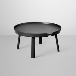 Around Coffee Table | large | Couchtische | Muuto