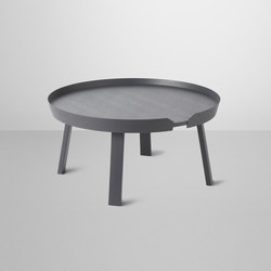 Around Coffee Table | large | Mesas de centro | Muuto